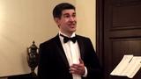 Поёт Дмитрий Данилов -