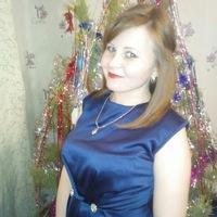 Ирина Щинникова