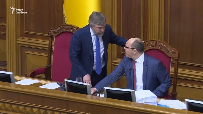 Віряни можуть перейти із УПЦ (МП) у ПЦУ – парламент ухвалив законопроект
