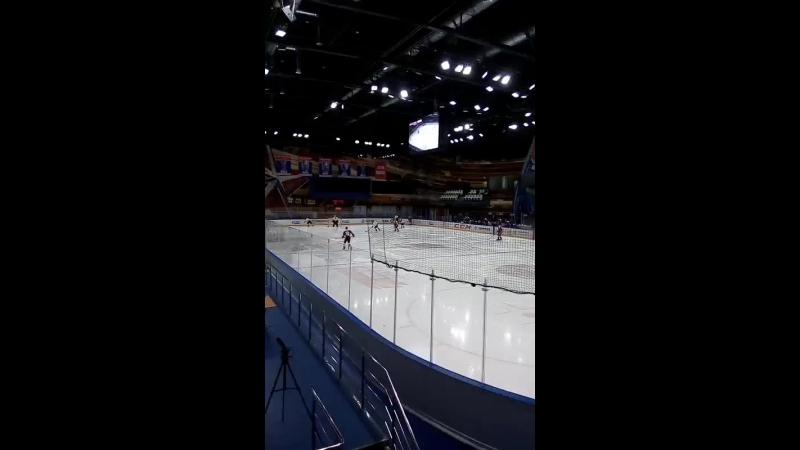 СКА-Варяги-МХК Кунлунь Ред Стар 2-ой период