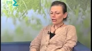 Полезный разговор Экобудущее. Эфир ЕТВ ( Телевидение Екатеринбурга)