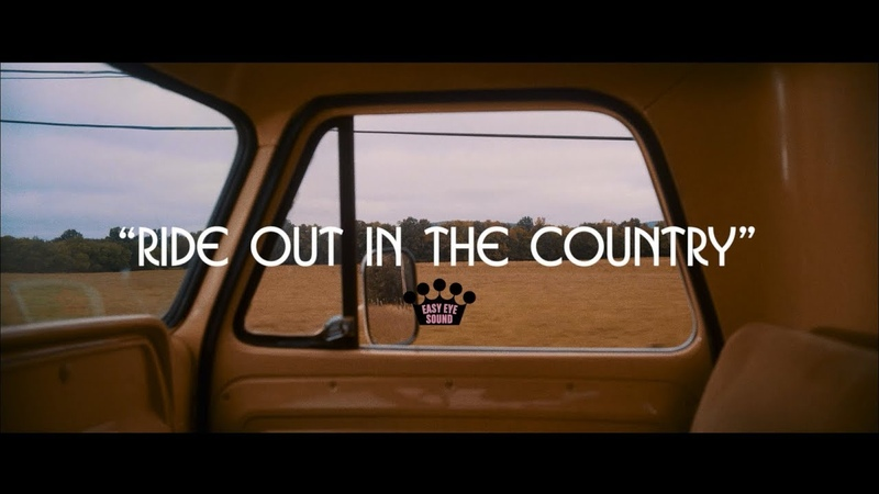 Yola - Ride Out In The Country [Official Video]