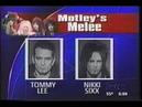 Motley Crue - Riot Onstage in Phoenix AZ 1997