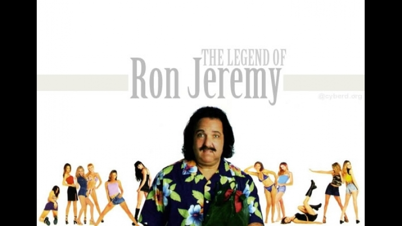 Porn star. The Legend of Ron Jeremy (2001)
