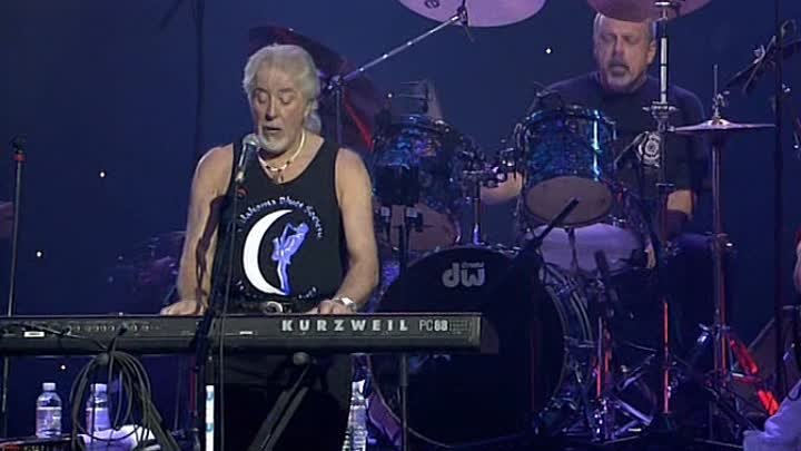 John Mayall - The Bluesbreakers and Friends / 70th Birthday Concert (2003)