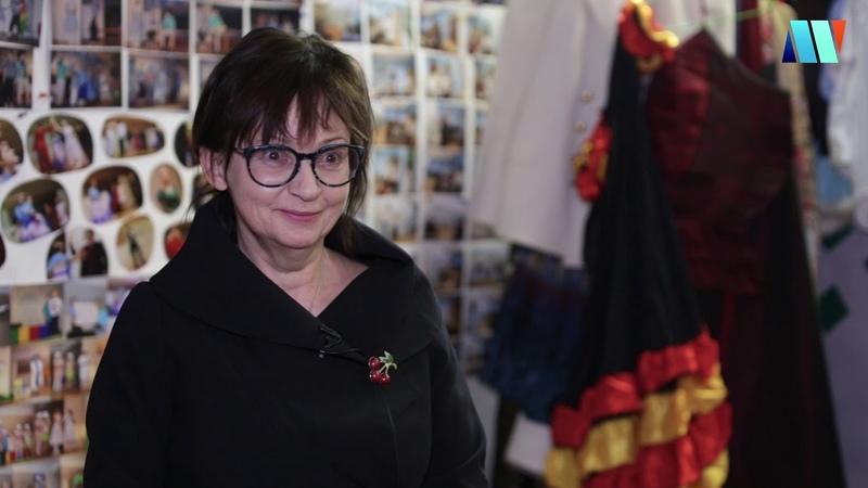 Интервью с Татьяной Аксютой: о кино и мечте