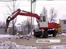 Сильные снегопады внесли коррективы в график уборки как чистят снег в Ярославле