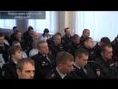 Итоговое заседание в ОМВД России по Каслинскому району