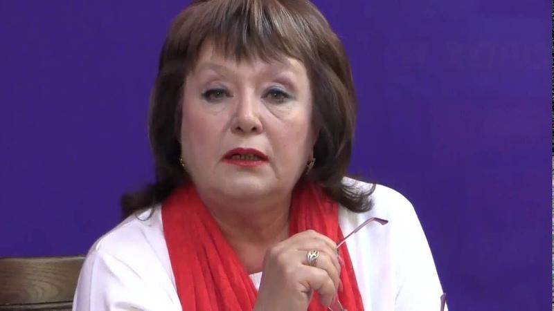 Наталья Витренко.Последствия разрыва Договора о дружбе между Россией и Украиной