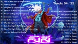 Furi Complete Soundtrack by Various Artists