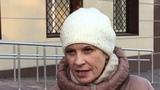 Экс- боевик ДНР Джумаев и его мать в Мариуполе