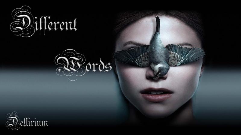 Evergrey - Different Words