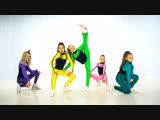 Just Dance Krasnodar/Ciara-Level Up/ choreography Papanova Ekaterina