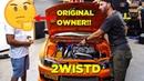2WISTD We Found The ORIGINAL OWNER Hasn't Seen Car in 10 Years