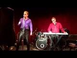 ТЕХМАСС - Концерт в клубе