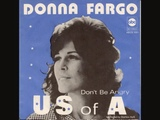 Donna Fargo - You Can't Be A Beacon, If Your Light Don't Shine 1974