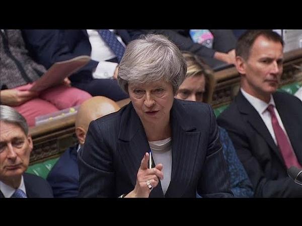 Брексит: таможня дает добро?