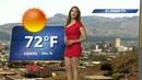Gabriela Martinez El Clima 5 De Abril 2017