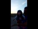 видео номер 2 дед идет с внучкой