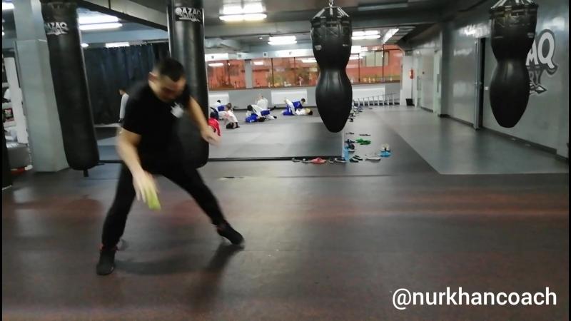 Упражнение с теннисным мячом.mp4