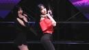 [4K] [180915] 여자친구 GFRIEND (신비 SinB) - 너 그리고 나 NAVILLERA (양주 착한콘서트) 직캠/Fancam by PIERCE