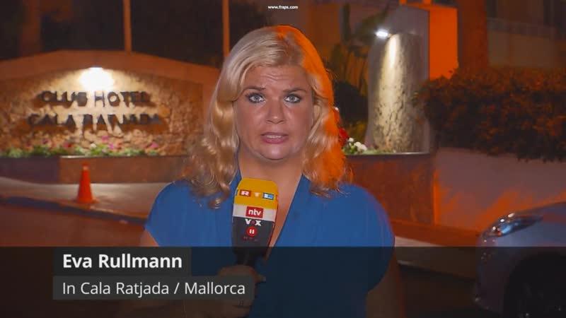 Gruppenvergewaltigung auf Mallorca - vier deutsche Urlauber dem Haftrichter vorgeführt