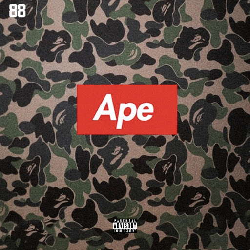 Ne-Yo альбом Ape
