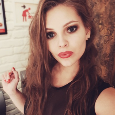 Виолетта Семёнова