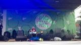 GEEK PICNIC: Дефиле Ariel - The Little Mermaid