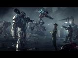 HALO WARS 2 мультфильм(Фантастика)