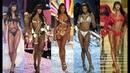 Naomi Campbell Victoria's Secret Runway Walk Compilation HD