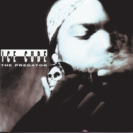 Ice Cube альбом The Predator