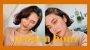 골든아워 메이크업 Golden hour Makeup YUZU 유즈