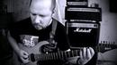 Rage of Kali - Venerable Cadaver Cult (guitar playthrough)