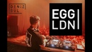 Deniz Bul - THE EGG LONDON PODCAST 109 Mix 2018