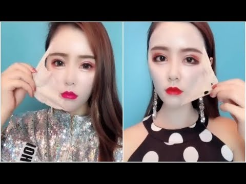 SHOCKING KOREAN FACE SCULPTING 😲💘🙄