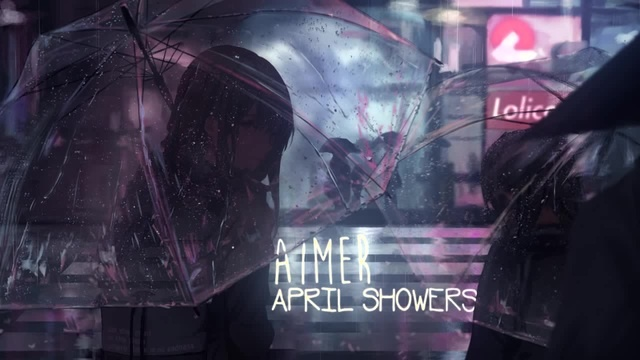 Aimer April Showers