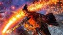 Игра Sekiro Shadows Die Twice 2019 - Русский трейлер E3 2018 В Рейтинге