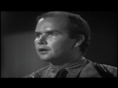 Tom Paxton – The Last Thing On My Mind