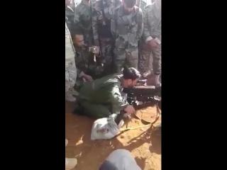 سيادة العميد النمر من ريف حماه الشمالي اليوم