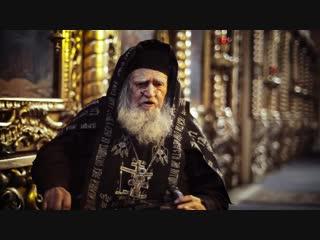 Документальный фильм Архиепископ Сергий (Королев). Жизнь Неба на земле