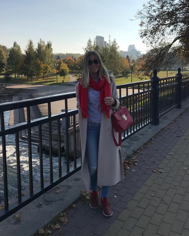 Pauline Bogdashich   Минск