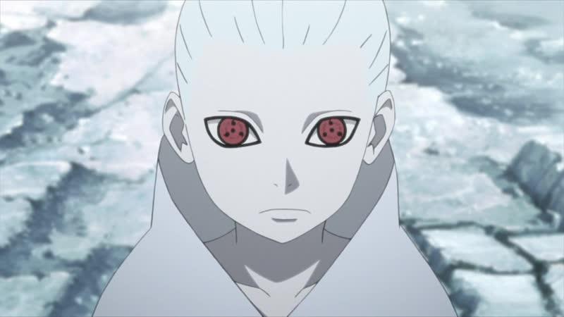 [Akatsuki] Boruto - Naruto Next Generations - 20 [1080p]