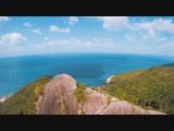 View point • Bottle Beach • Koh Phangan