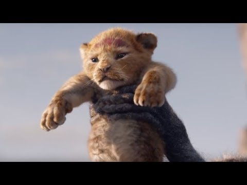 Analyzing 'THE LION KING' Live Action Movie Trailer