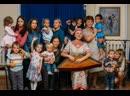 Любовь Басурманова в Детской филармонии г. Самара