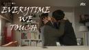 Joon Hee Jin Ah || Everytime we Touch || Something in the rain(KISS SCENES)