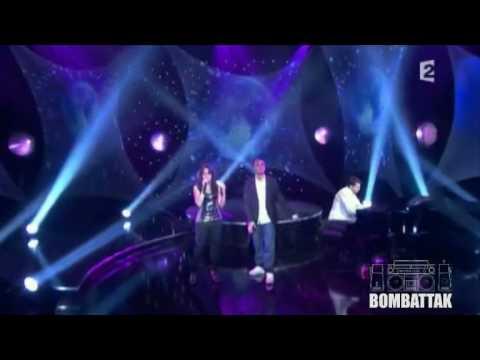 Sil ne me restait El Matador Sarah Riani Live à France 2