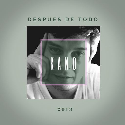 kano альбом Persuadida