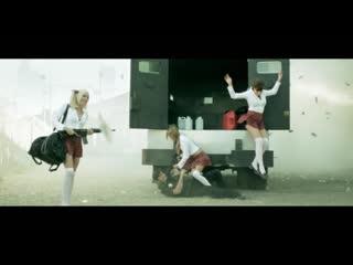 APB Reloaded Live Action Trailer